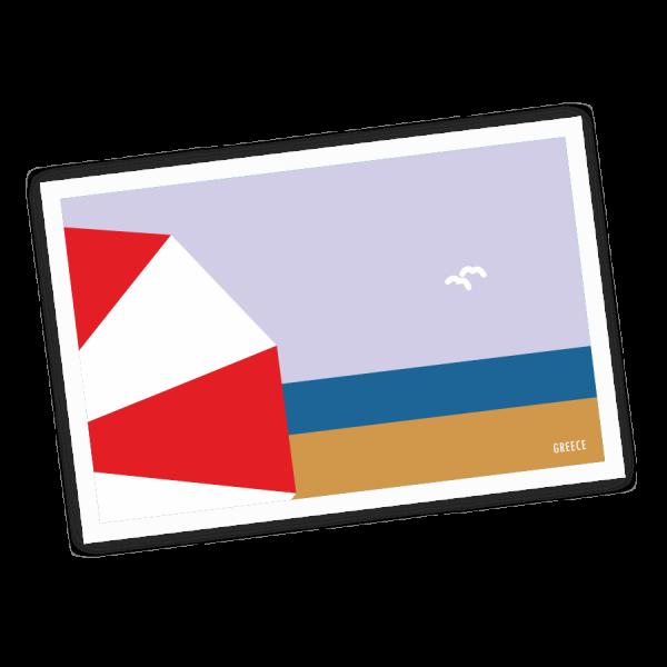 landscape-postcard