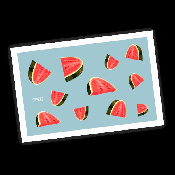 postcard-watermelons