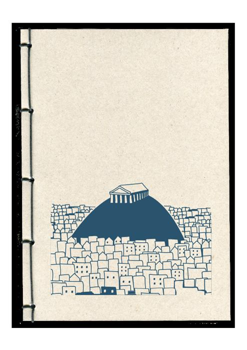 Acropolis-Notebook-A5