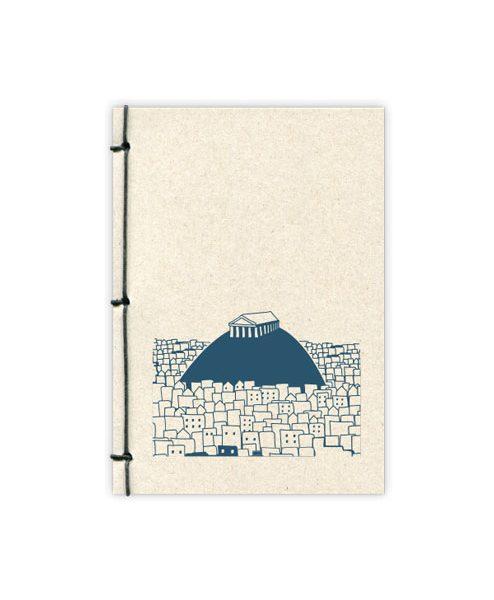 Acropolis-Notebook-A6