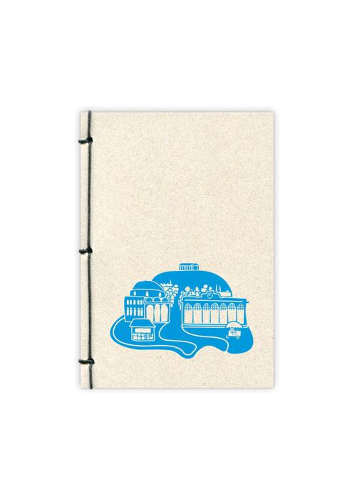notebook-monastiraki-A6