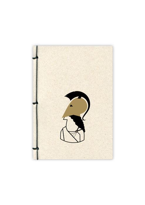 Athena-notebook-A6