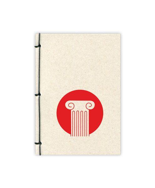 notebook-Capital-A6