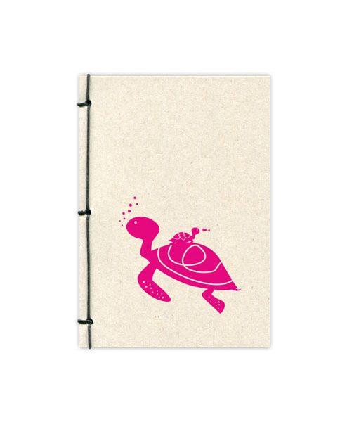 kareta-notebook-A6