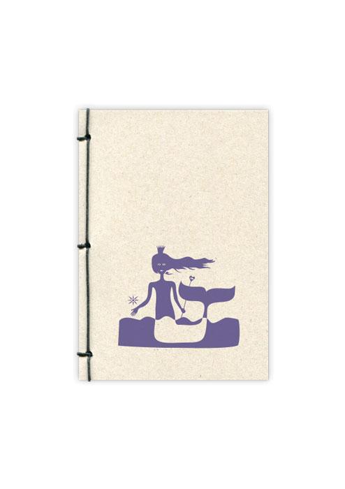 mermaid-notebook-A6