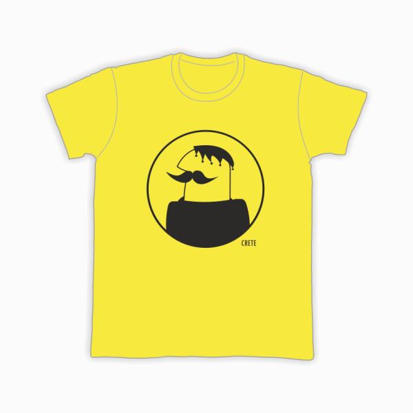 cretan-t-shirt-yellow