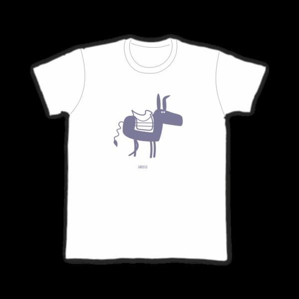 donkey-t-white