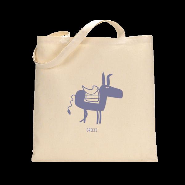 donkey-totebag