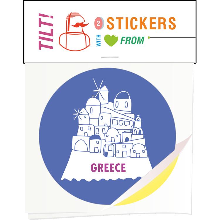 island-sticker